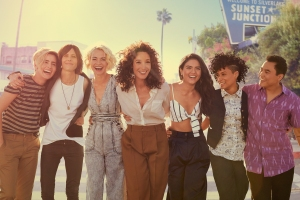 'The L Word: Generation Q'