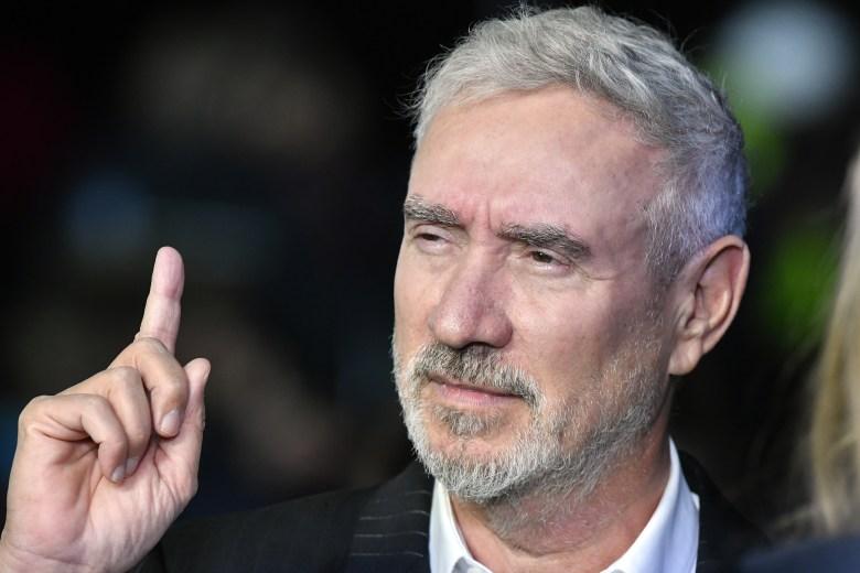Roland Emmerich attends the 15th Zurich Film Festival (ZFF), in Zurich, Switzerland, 29 September 2019. The festival runs from 26 September to 06 October 2019.15th Zurich Film Festival, Switzerland - 29 Sep 2019