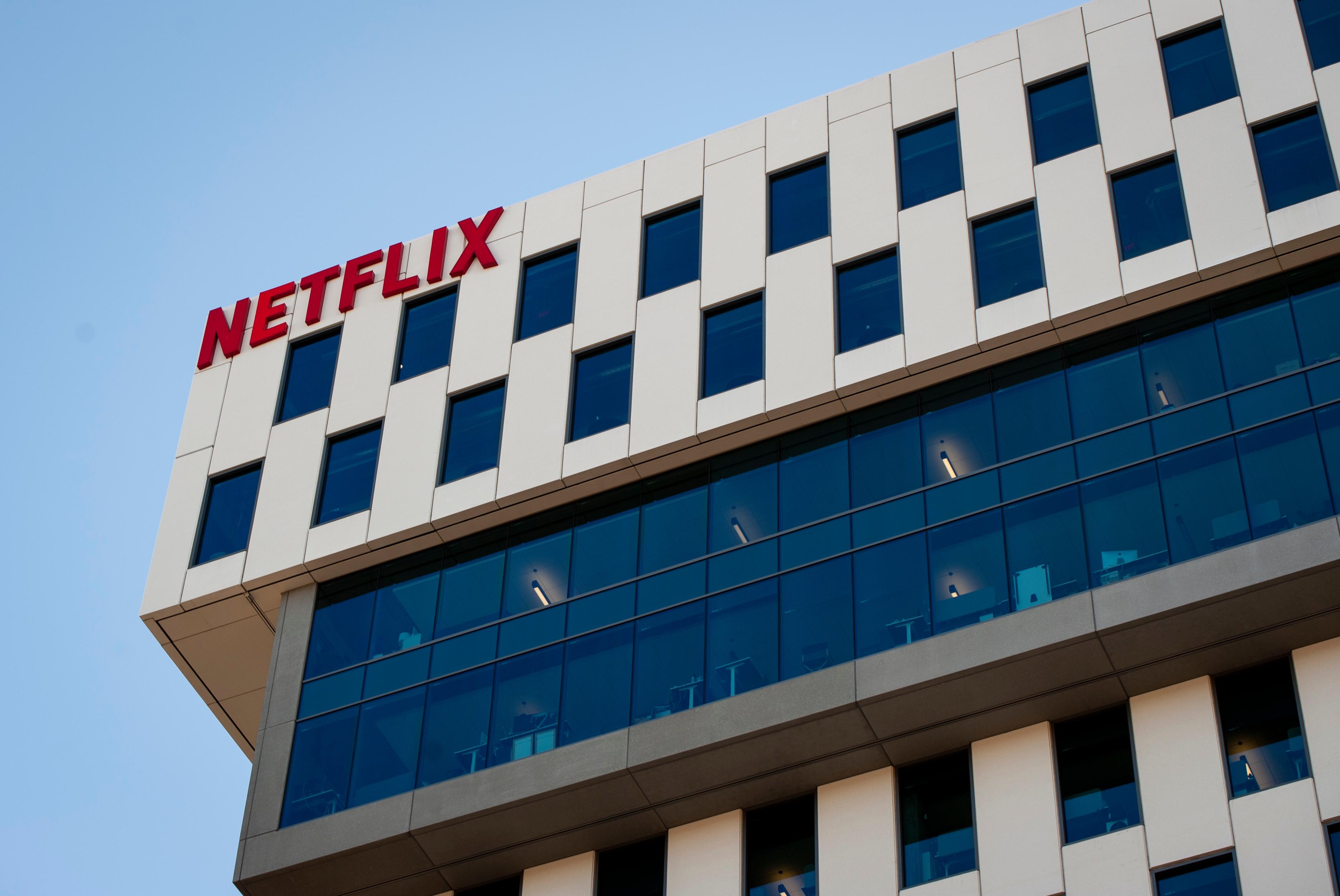 Netflix Takes on $2 Billion in Debt in Quest to Beat Disney