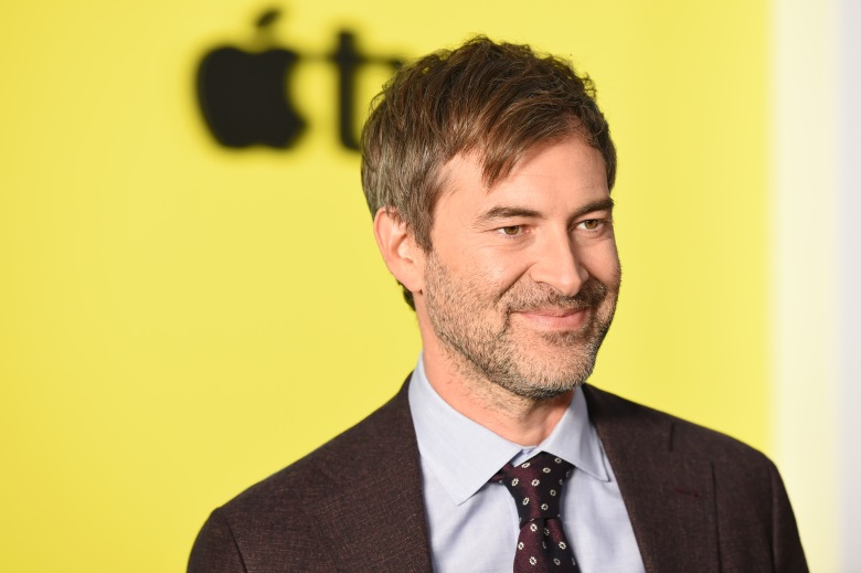 Mark Duplass'The Morning Show' TV show premiere, Arrivals, Lincoln Center's David Geffen Hall, New York, USA - 28 Oct 2019