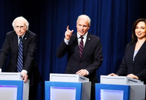 SNL Debate sketch