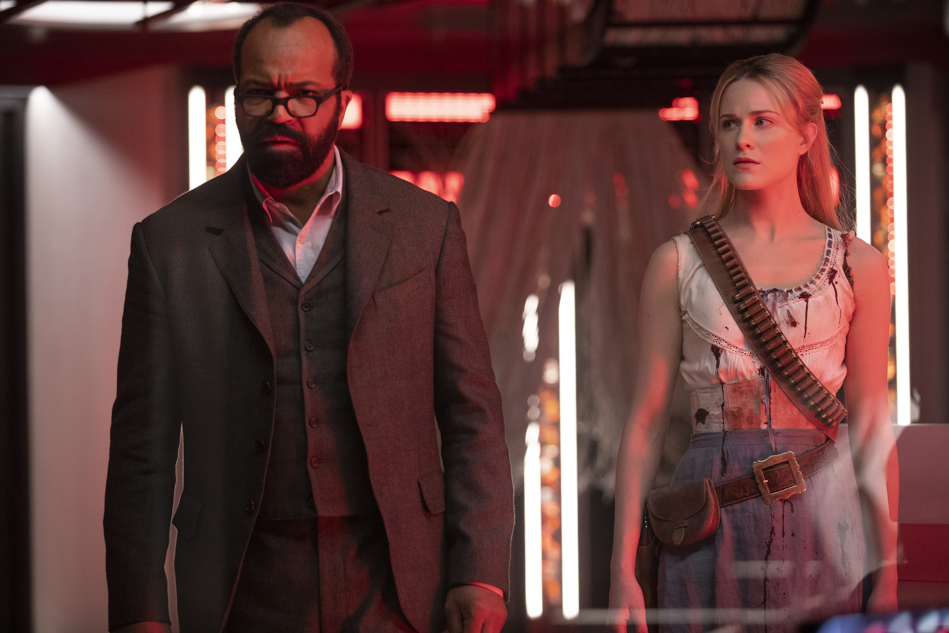 Everything You Need to Know About 'Westworld' Season 3