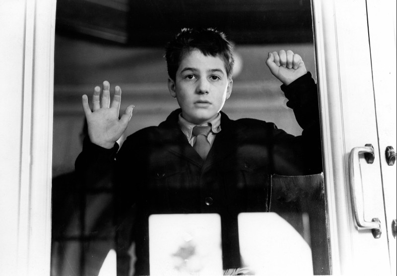 Editorial use only. No book cover usage. Mandatory Credit: Photo by Moviestore/Shutterstock (1662989a) The 400 Blows Film and Television