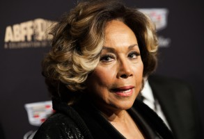 Diahann CarrollABFF Awards, A Celebration Of Hollywood, Los Angeles, America - 21 Feb 2016
