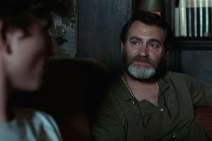 Michael Stuhlbarg on Why He's Eager to Revisit His 'Call Me by Your Name' Character