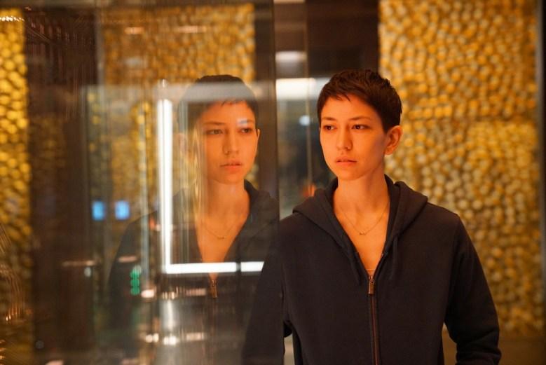 DEVS -- Pictured: Sonoya Mizuno as Lily Chan. CR: Miya Mizuno/FX