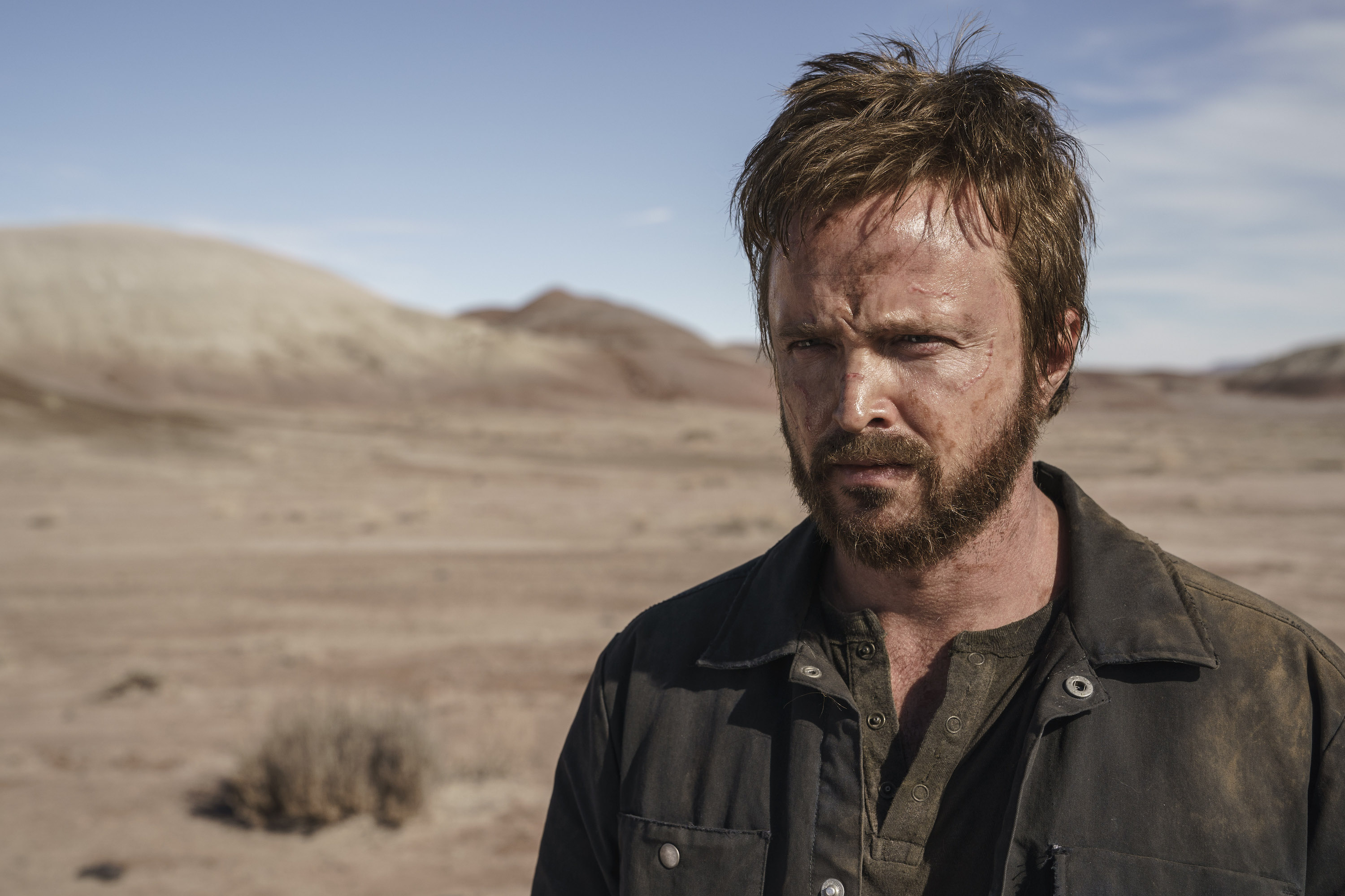 El Camino Christmas Cast.Aaron Paul On El Camino And Remaking Jesse S Last Breaking
