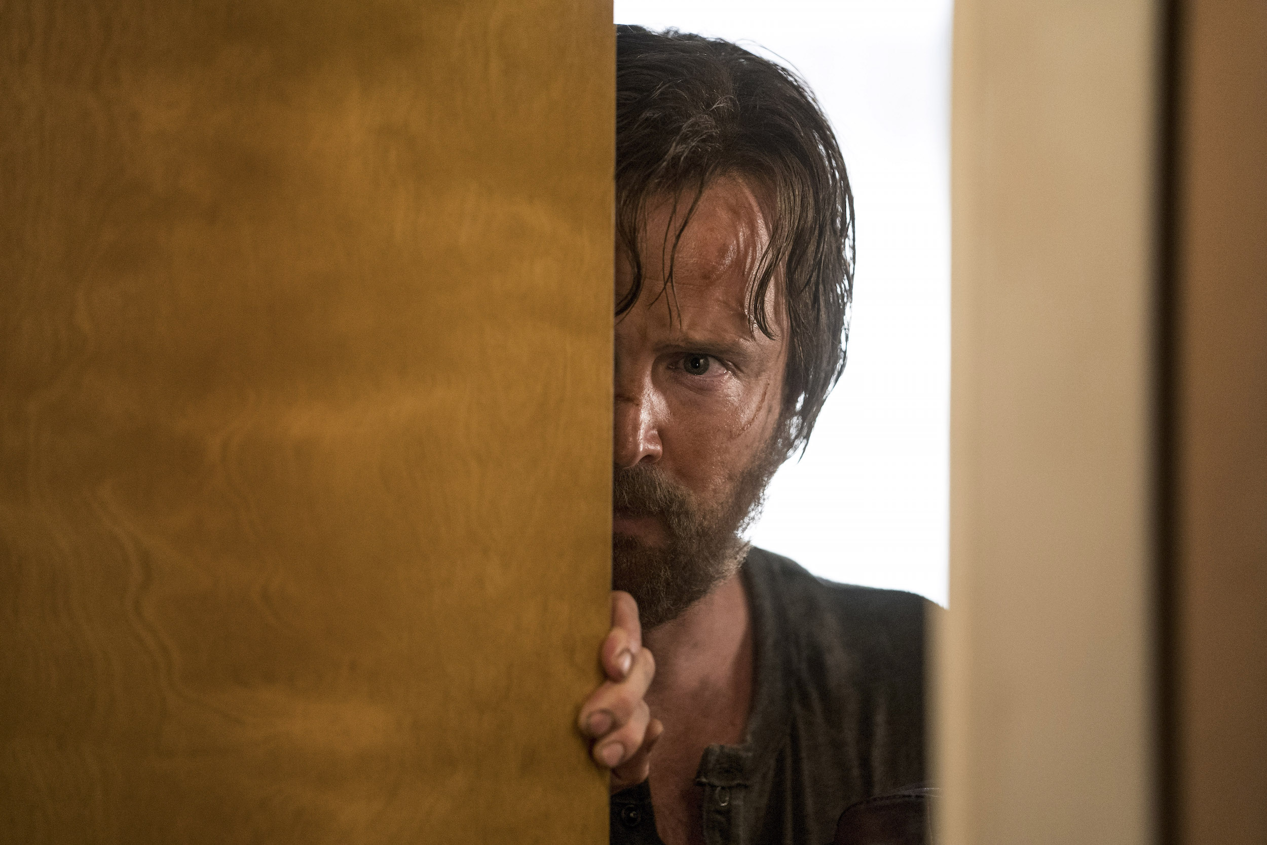 'El Camino' Review: A Riveting Goodbye to 'Breaking Bad'