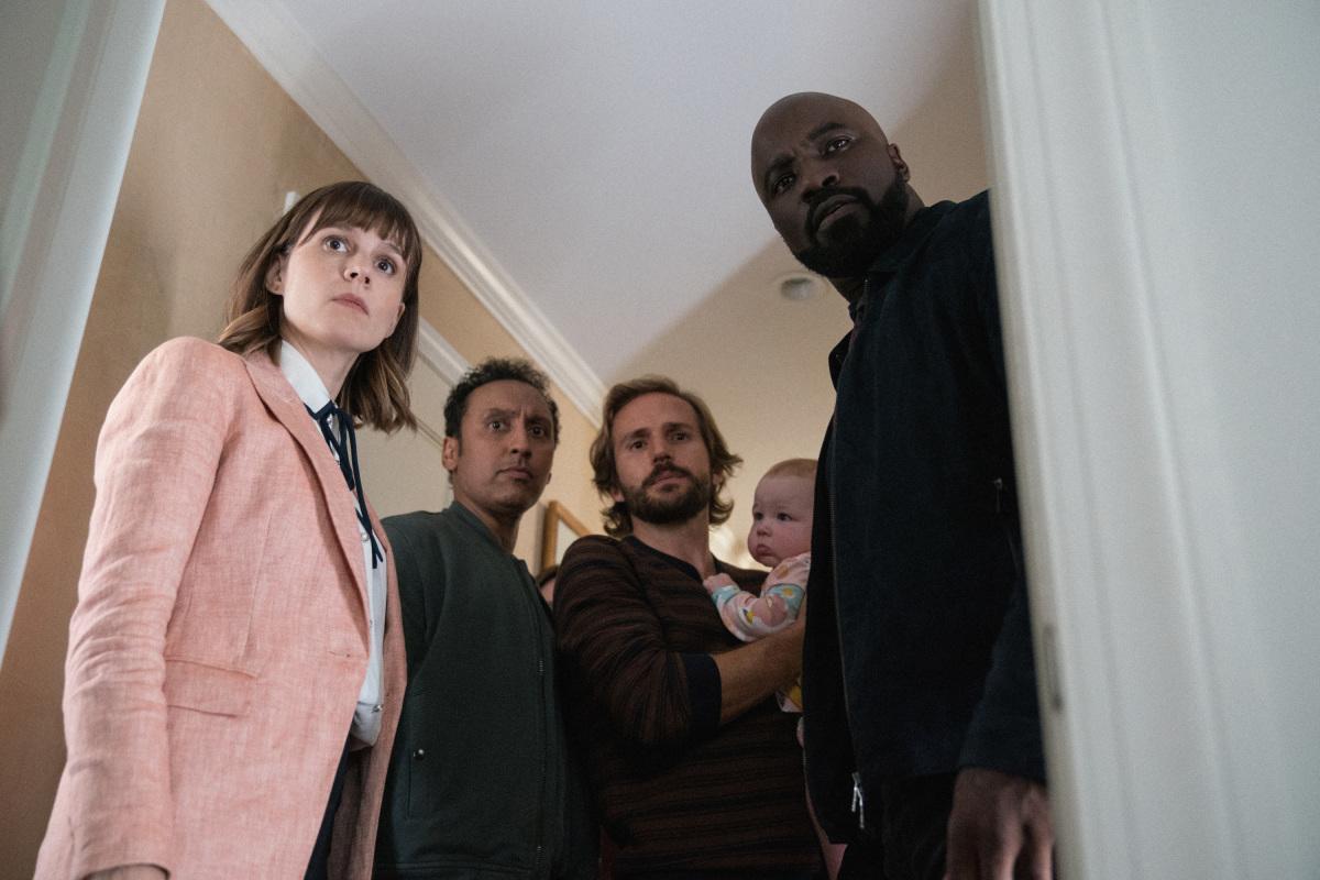 Evil Episode 4 CBS
