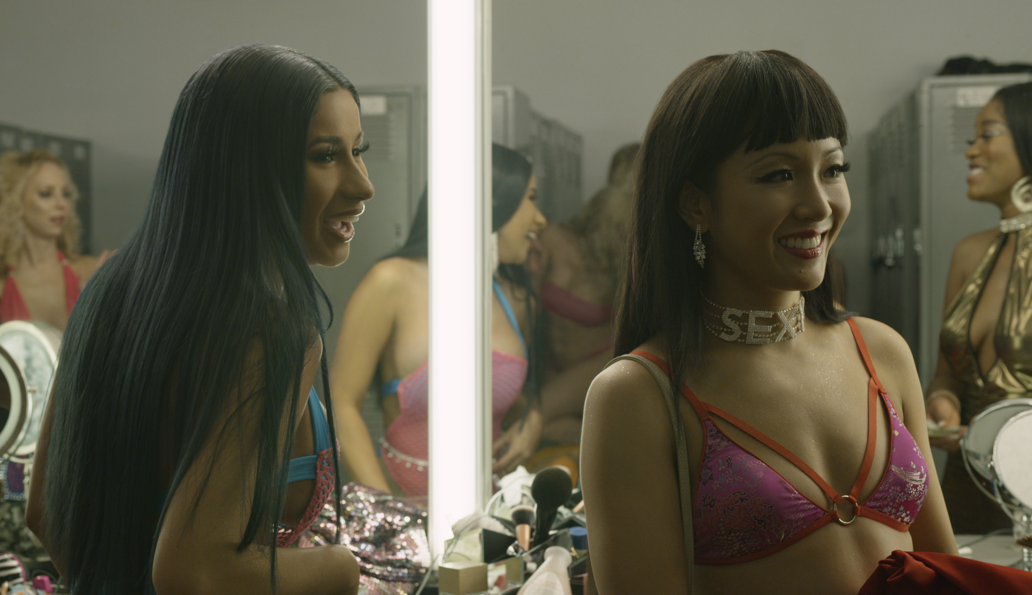 New York City Strippers Reflect on 'Hustlers' Box Office Success — Watch