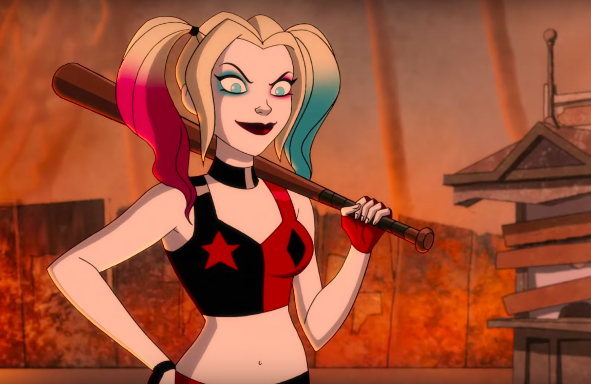 Hbo Max Gets Harley Quinn Season 3 Dc Universe To Focus On Comic Indiewire