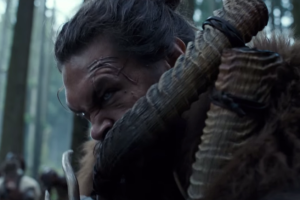 'See': Jason Momoa Handpicked a Metal Vocalist to Train Him For War Cry Scene