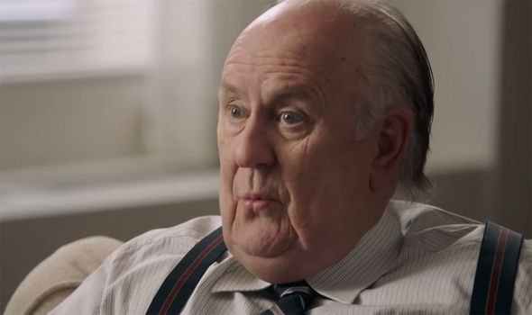 John Lithgow on Suiting Up to Play Roger Ailes in 'Bombshell': 'We Decided He Really Needed Man Boobs'