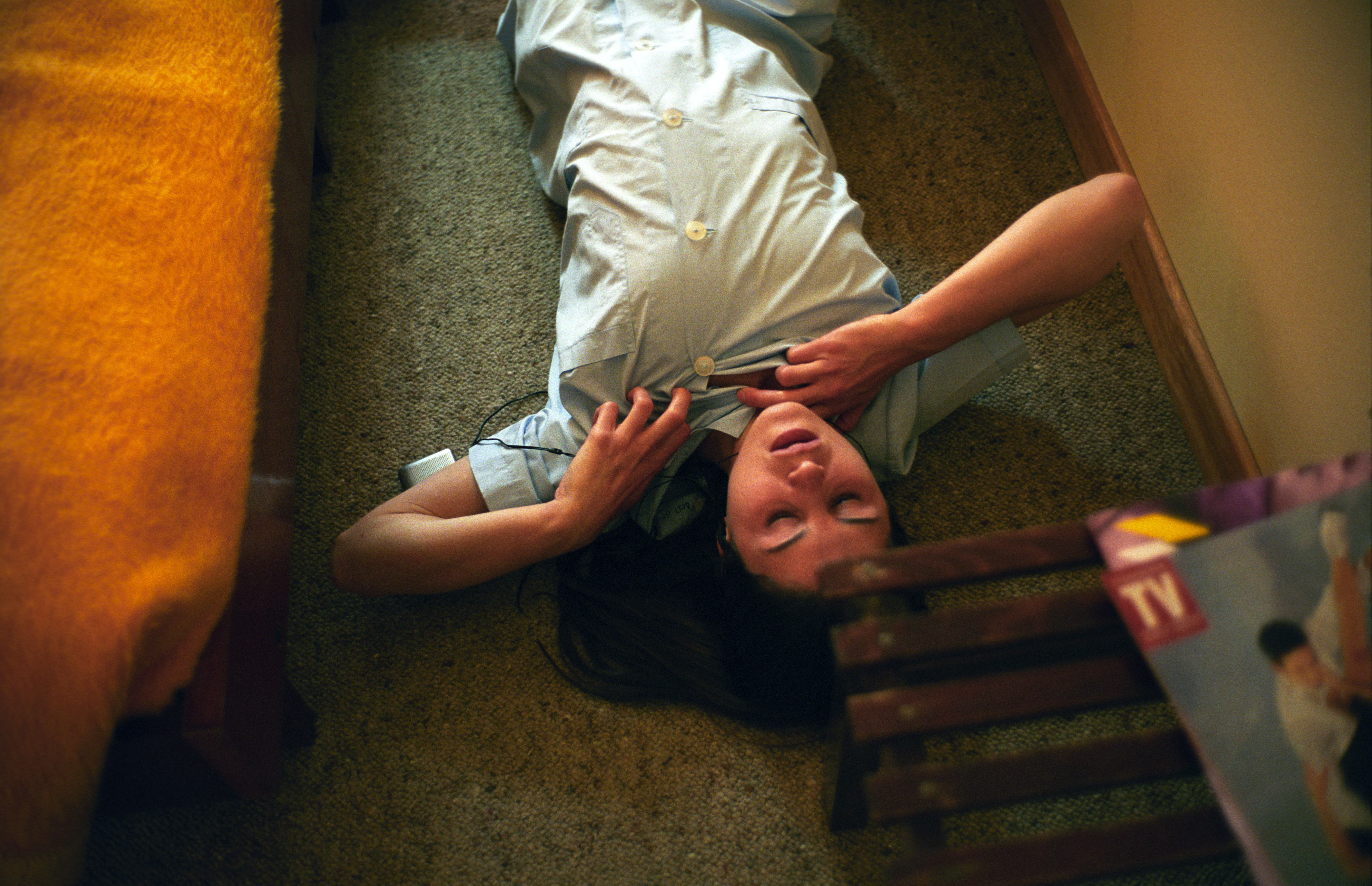 'Kinetta' Trailer: Yorgos Lanthimos' Daring First Feature Finally Gets a U.S. Release — Exclusive