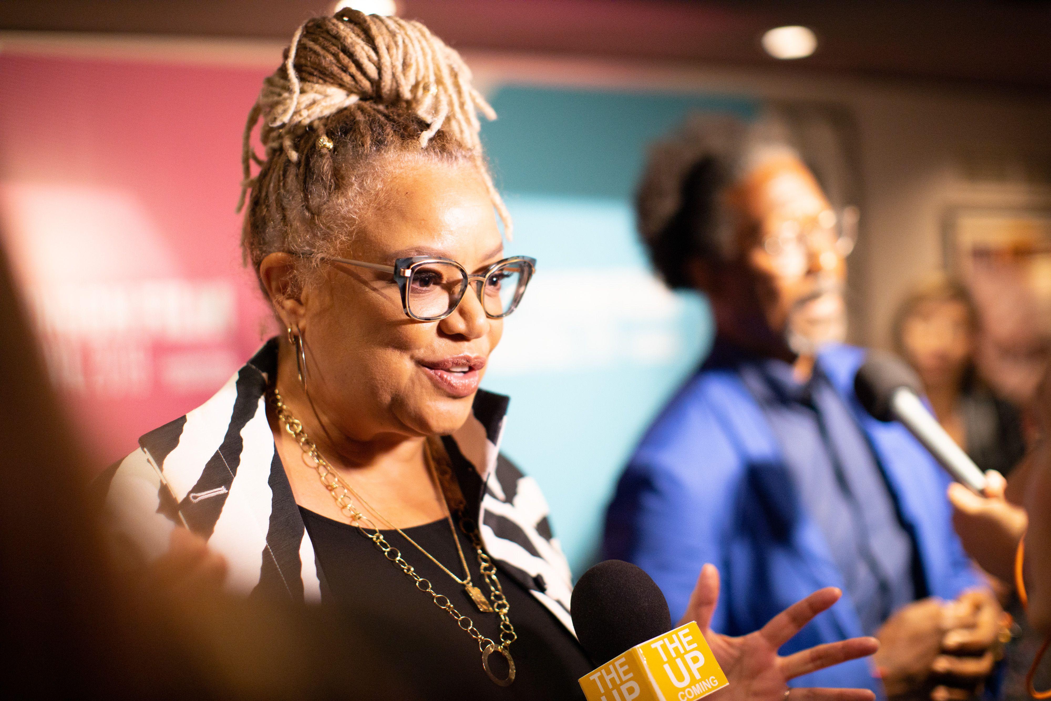 Kasi Lemmons'Harriet', premiere, BFI London Film Festival, UK - 11 Oct 2019