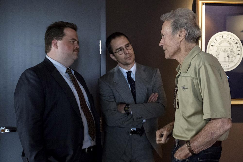 Clint Eastwood's Oscar Contender 'Richard Jewell' Sets World ...