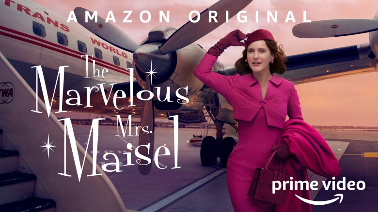 """The Marvolous Mrs. Maisel"" Season 3"