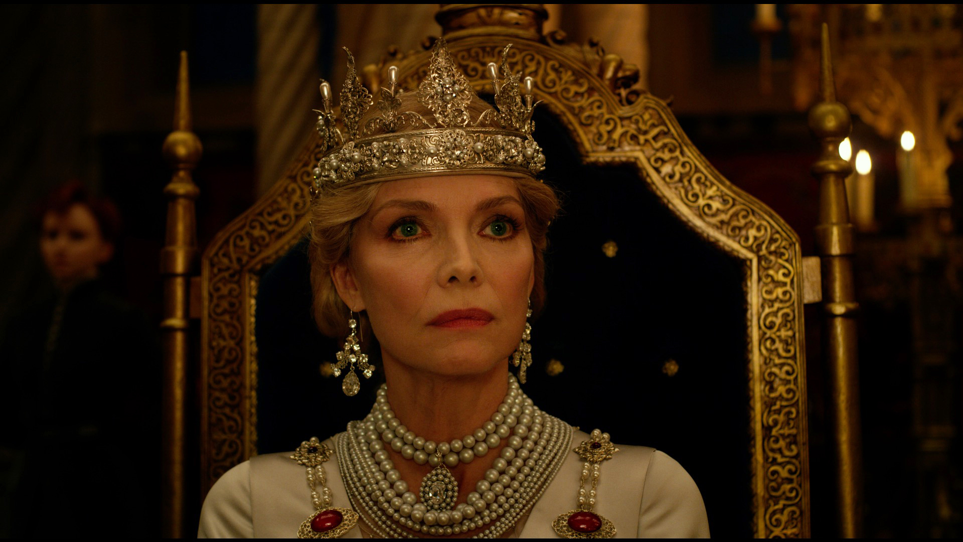 'Maleficent: Mistress of Evil': Joachim Rønning Gets Timely With Michelle Pfeiffer's Divisive Queen Ingrith