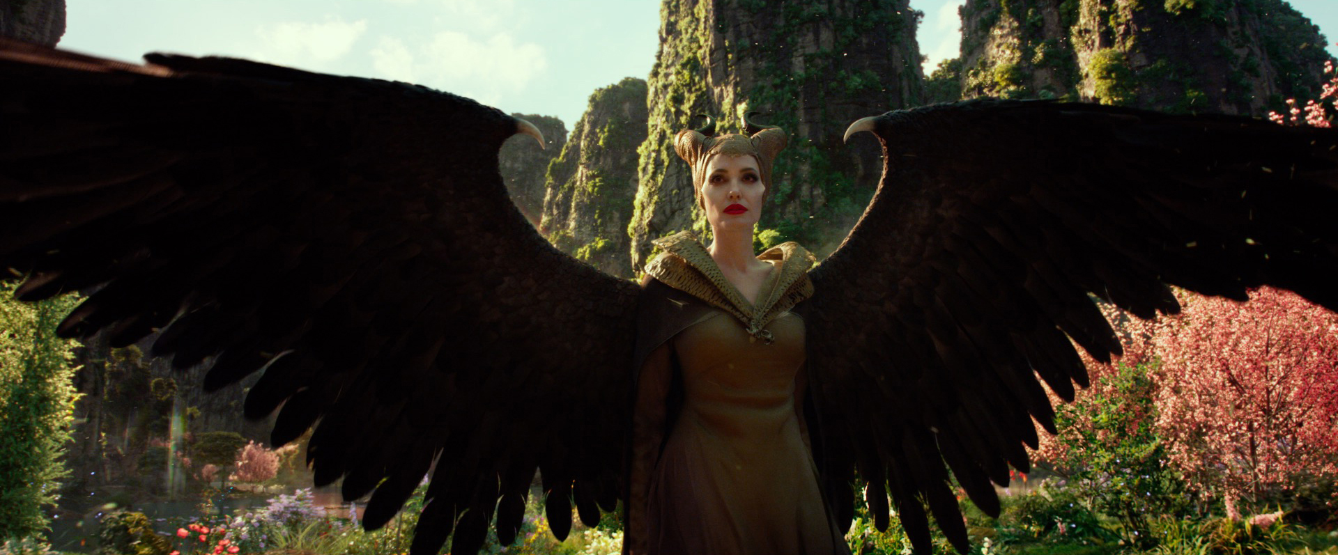 'Maleficent' is Less Than Magnificent as Annual Box Office Performance Continues to Slide
