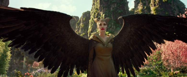 Maleficient Mistress Of Evil Wins A Weak Box Office Weekend