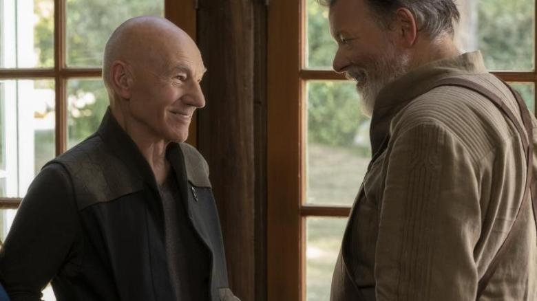 Star Trek: Picard | NYCC Trailer
