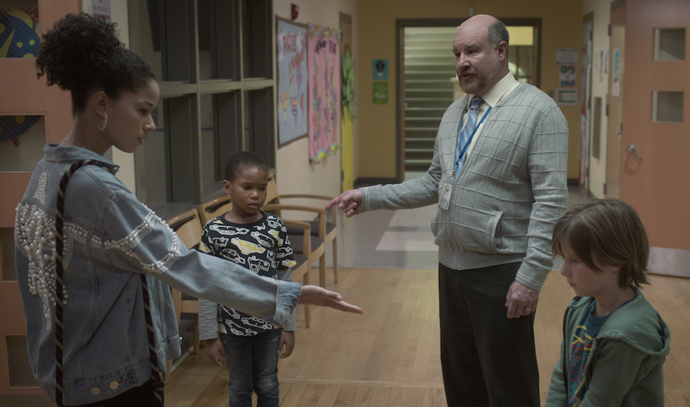 'Raising Dion' Review: Michael B. Jordan's Cutesy Netflix Series Is a Bit More Than Popcorn Entertainment