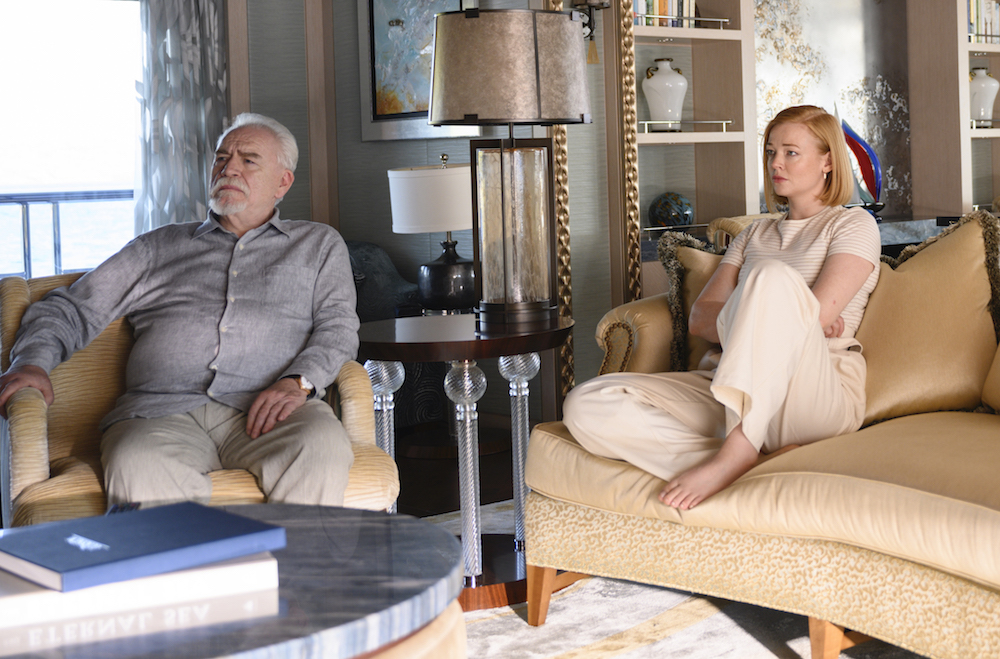 'Succession' Review: Season 2 Finale Crowns a Killer and Comes for the King