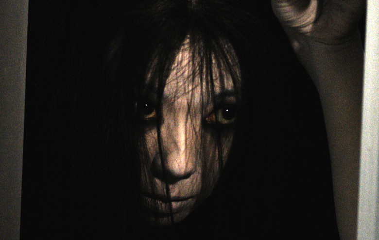 """""""The Grudge"""" (2004)"""