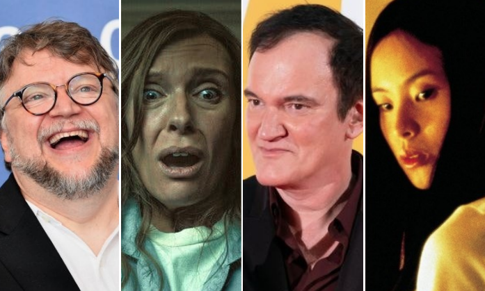 Quentin Tarantino, Guillermo del Toro, and 30 More Directors Pick Favorite Horror Movies