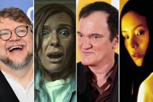 Quentin Tarantino, Guillermo del Toro, and 30 More Directors Pick Favorite Horror Movies