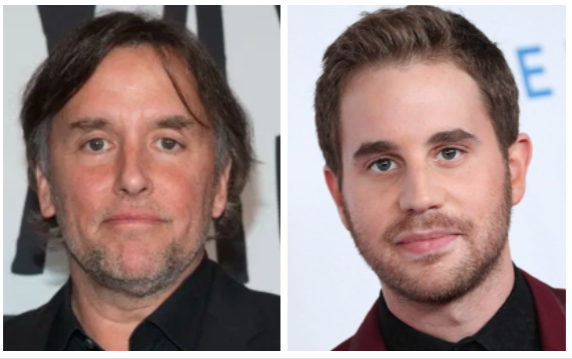 Richard Linklater Ben Platt