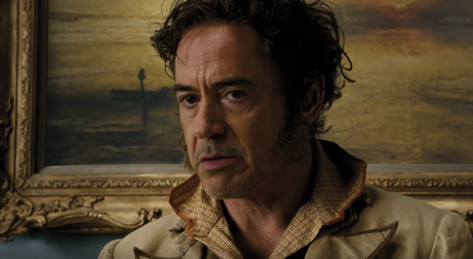 'Dolittle' Trailer: Robert Downey Jr. Turns His Franchise Hopes to a Pack of Wild Animals