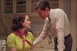 'The Marvelous Mrs. Maisel' Season 3 Trailer: Midge Is Going to Be a Legend