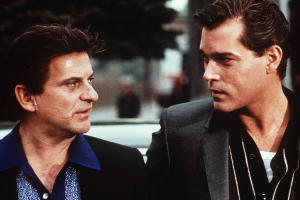 'Goodfellas' Test Screening Forced Martin Scorsese to Cut Back on Brutal Violence