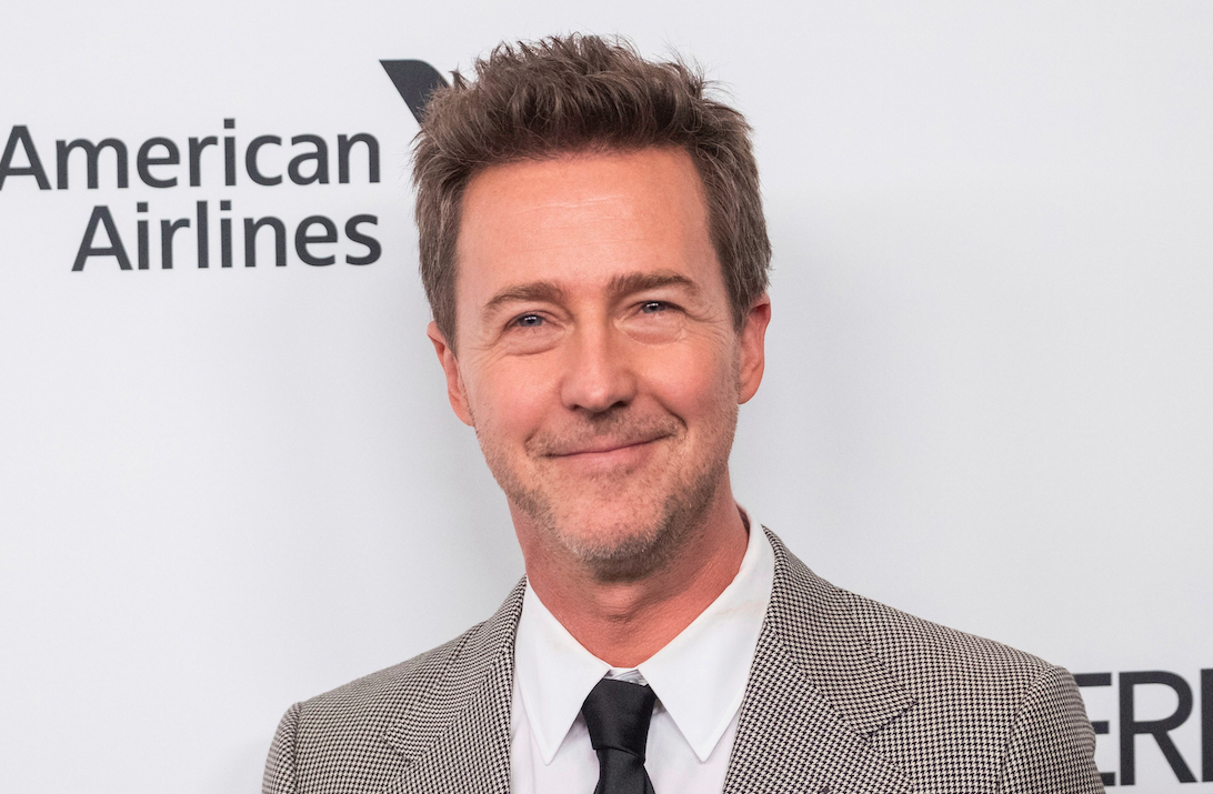 Edward Norton Says Spielberg Is Wrong: Netflix Isn't Destroying Movies, Theaters Are