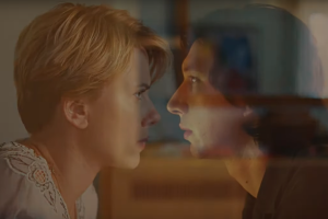 'Marriage Story' Official Trailer: Baumbach, Driver, Johansson Deliver Top Oscar Contender