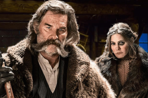 Tarantino Doc Reveals Harvey Weinstein Inspired Kurt Russell's 'Hateful Eight' Misogynist