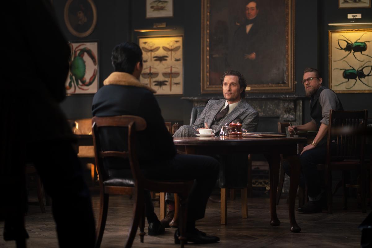 Weekend Box Office: Guy Ritchie's 'The Gentlemen' Beats Latest Horror Dud