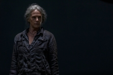 Melissa McBride as Carol Peletier - The Walking Dead _ Season 10, Episode 3 - Photo Credit: Jackson Lee Davis/AMC