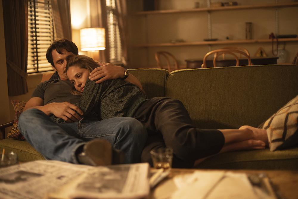 The Deuce Season 3 HBO James Franco