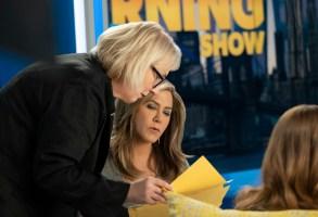 The Morning Show Mimi Leder Jennifer Aniston