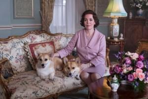 'The Crown': Peter Morgan on Olivia Colman Channeling Commoner 'Elizabeth Windsor' in Season 3
