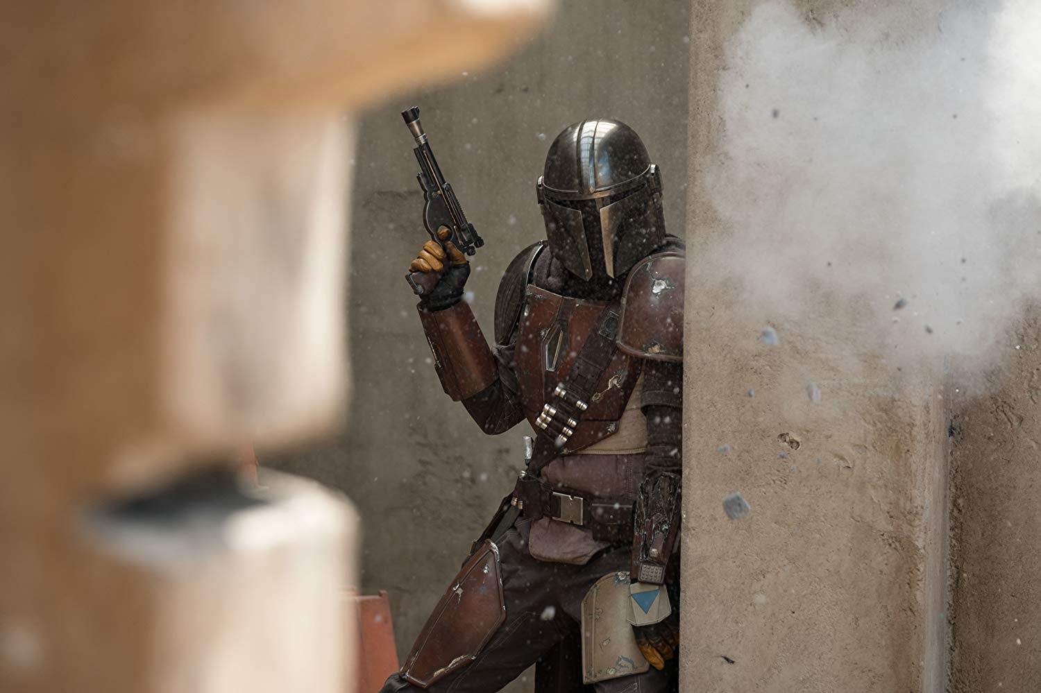 Watch The Mandalorian Indiewire