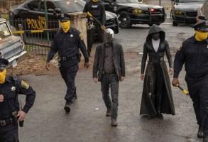 Watchmen HBO Season 1 Episode 2