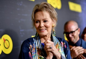 Jean Smart'Watchmen' TV show premiere, Arrivals, Cinerama Dome, Los Angeles, USA - 14 Oct 2019