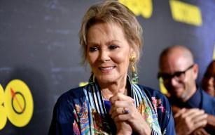 Jean Smart'Watchmen' TV show premiere, Arrivals, Cinerama Dome, Los Angeles, USA - 14 Oct 2019