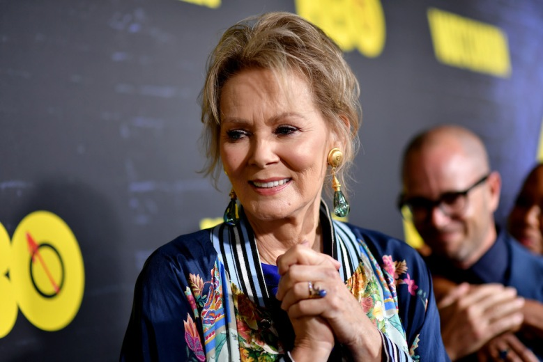 Jean Smart'Watchmen' TV show premiere, Arrivals,