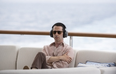 HBO Succession Jeremy Strong