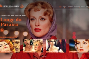 Brazil Enters Streaming Game With Country's First-Ever Classic Film VOD Platform