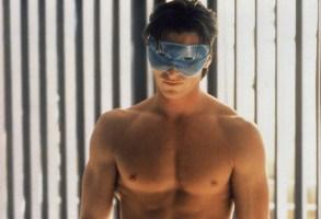 Christian BaleAmerican Psycho - 2000